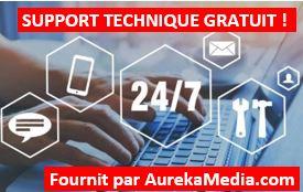 support-technique-gratuit-par-aurekamedia